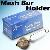 Dental Mesh Bur Holder