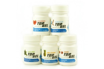 Topical gel