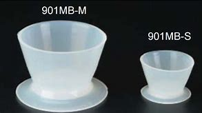 Mixing Bowls Silicone Plasdent