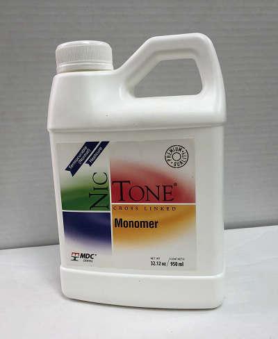 Nic Tone Liquid