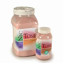 Nic Tone Pink