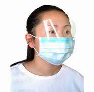 Face mask + Shield
