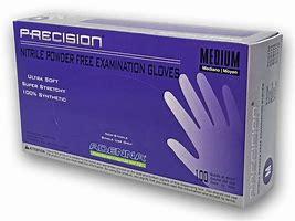 Gloves Precision