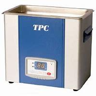 tpc ultasonic cleaner metal