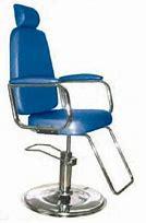 TPC X Ray Chair