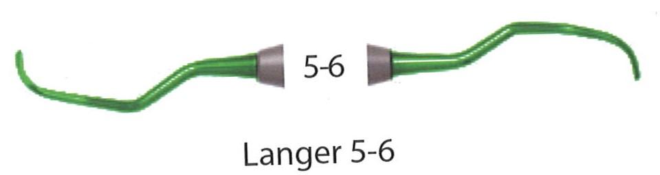 Implant Scaler 5-6