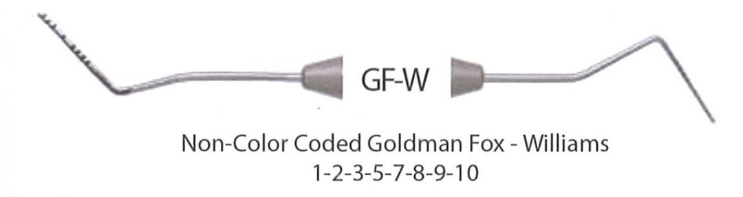 Probes GF -W