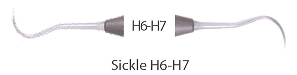 Scalers Anterior Posterior H6-H7