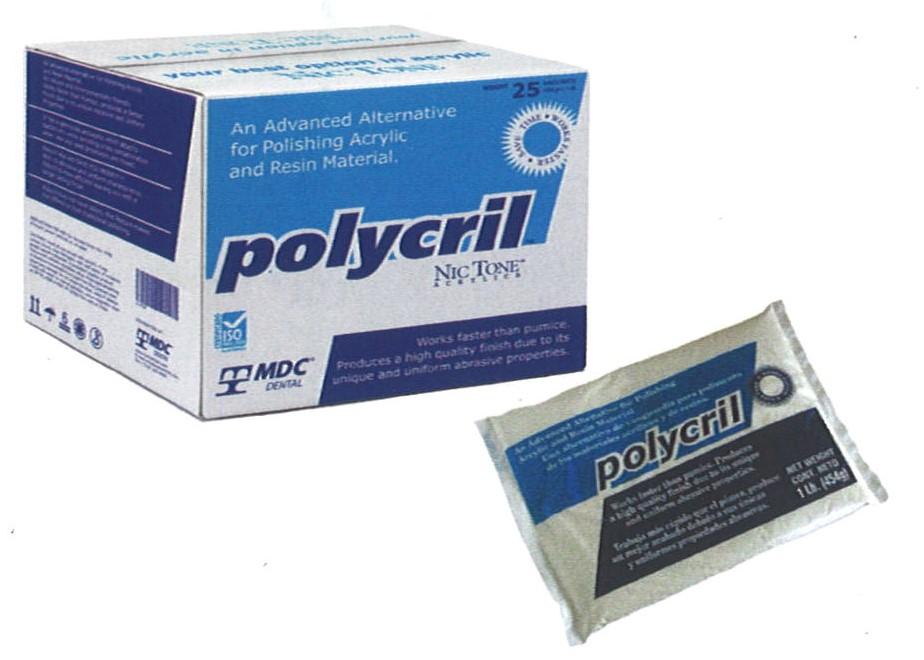 TMDC Polycril