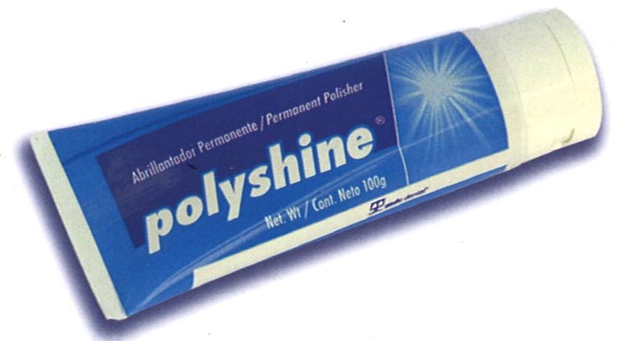 tmdc Polyshine