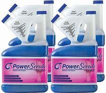 power Scrub 4 Good Doctor